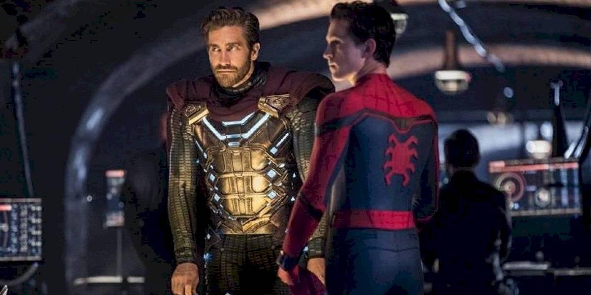 """Spiderman """"Lejos de Casa"""": Qué significan las escenas post créditos"""