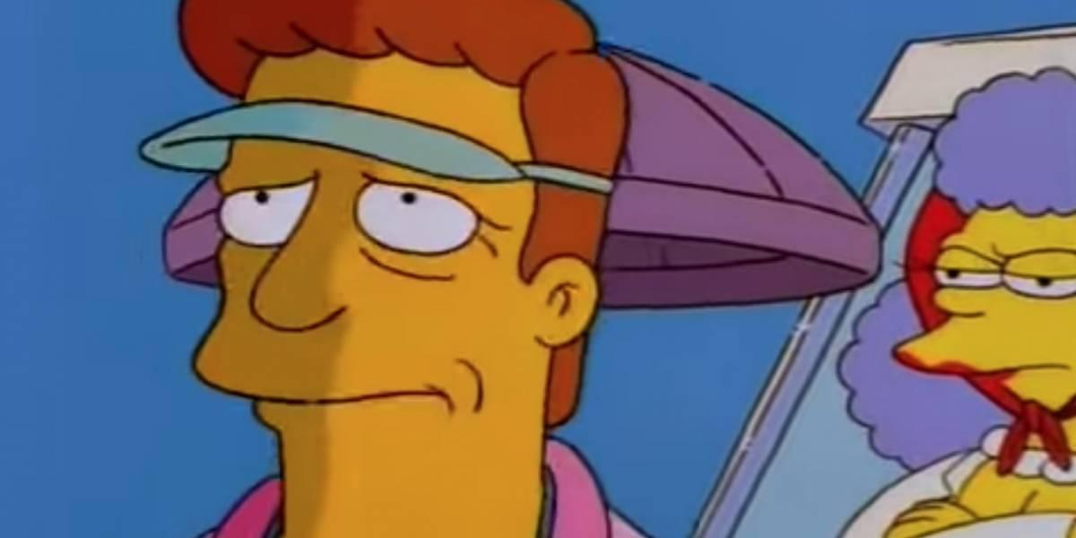 Los Simpson: La trágica historia de uno de los actores de voz más queridos de la serie