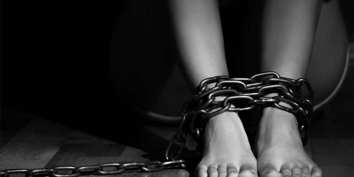Arrestan a 8 personas por trata de personas en México