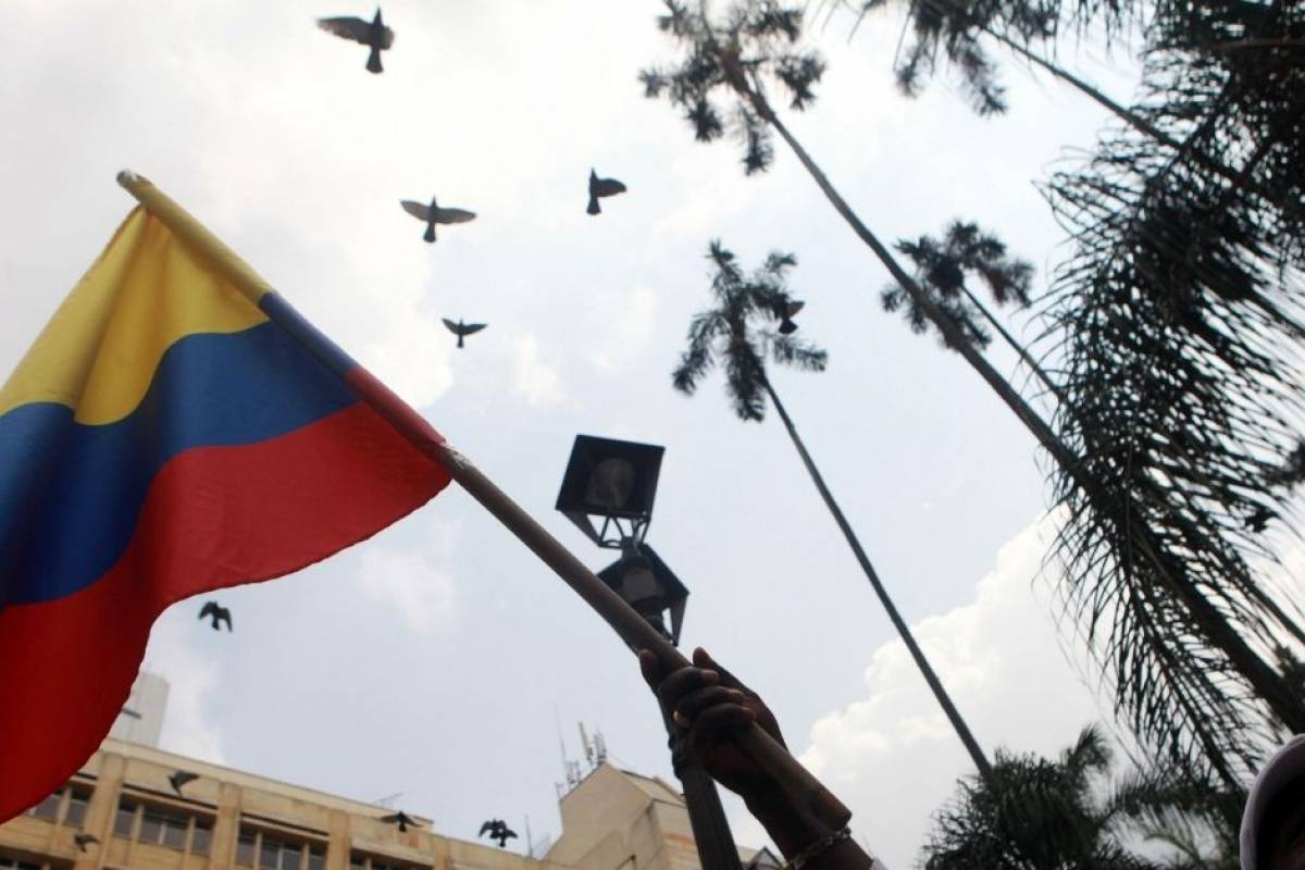 PAÍS: ¿Cuántos Habitantes Tiene Colombia? El DANE Reveló