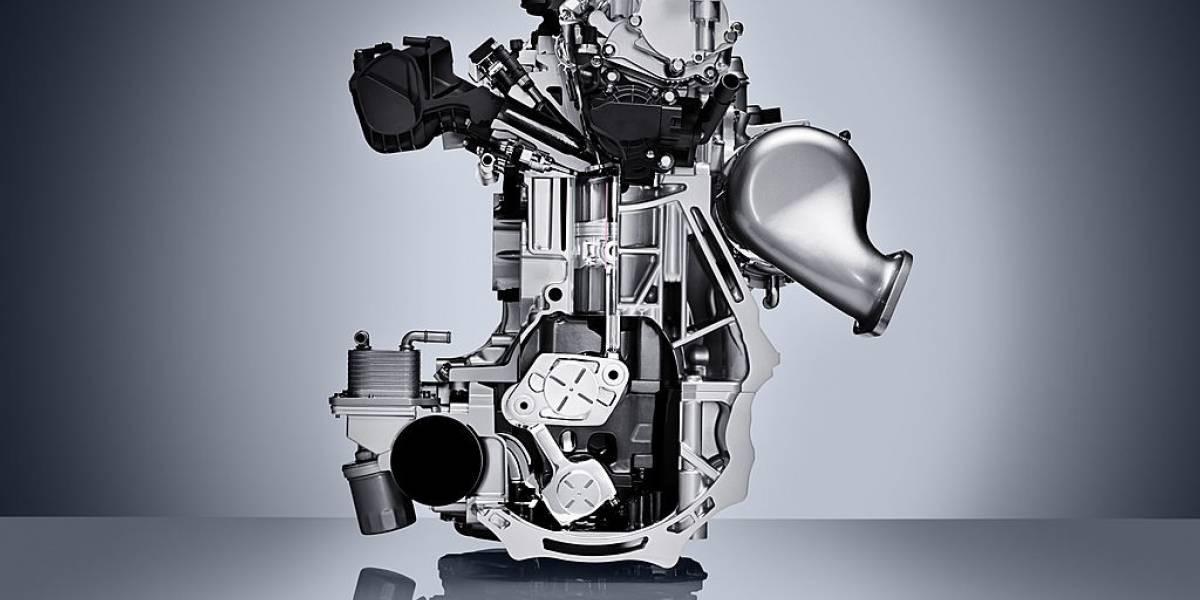 Nuevo y revolucionario motor de Infiniti ofrece relación de compresión variable