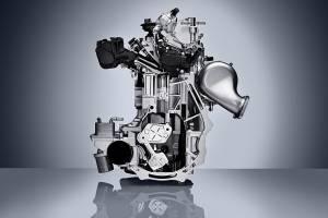 Motor Infiniti