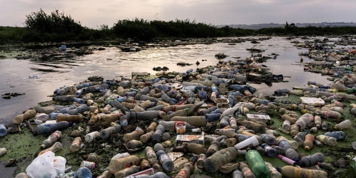 Países de la Alianza del Pacífico declaran formalmente la guerra al plástico de uso único