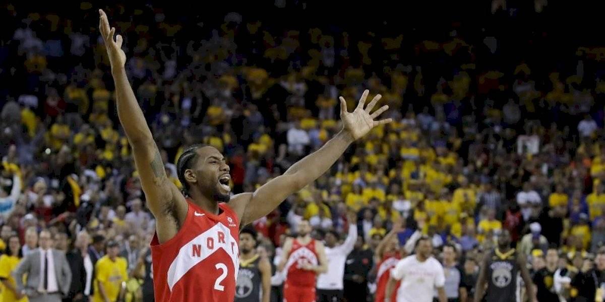 Bombazo total en la NBA: Kawhi Leonard y Paul George se van a los Clippers