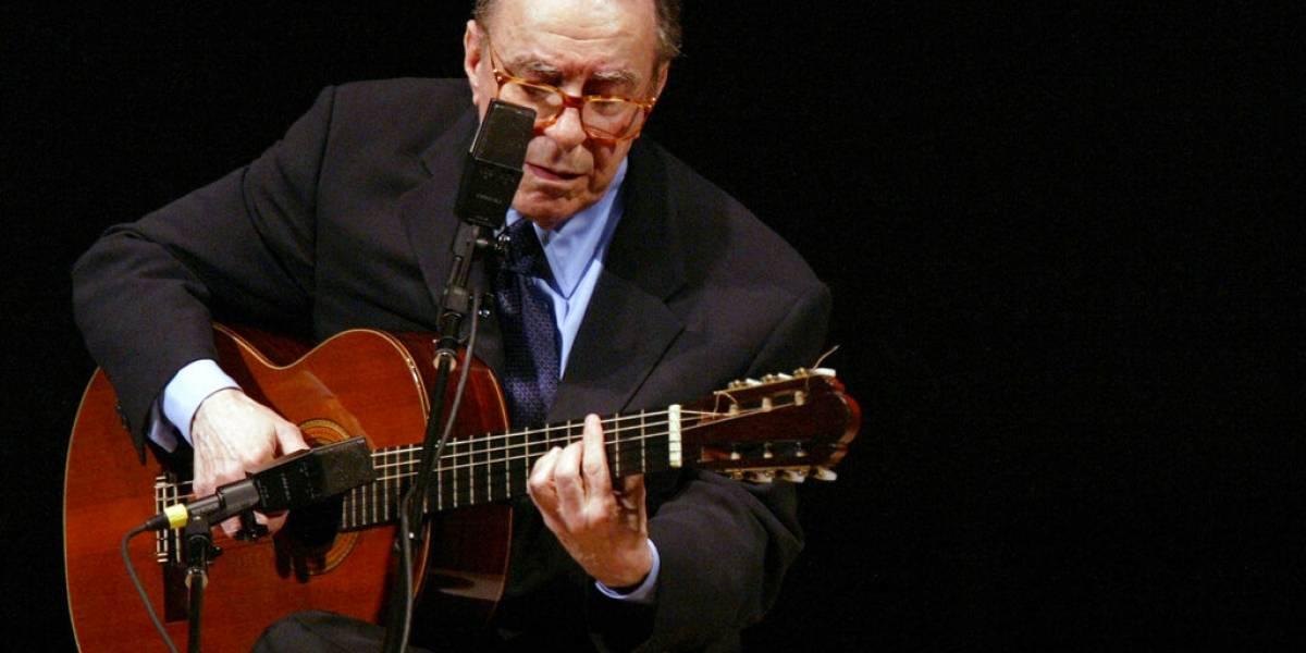 Fallece el padre de Bossa Nova, a los 88 años