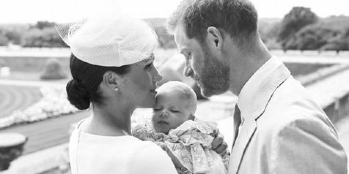 Harry e Meghan querem 'independência financeira' e se afastarão da Família Real