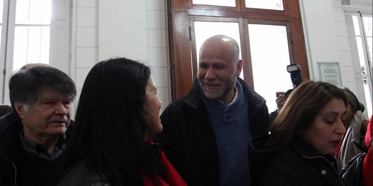Quiebre del PS: Elizalde sigue a la cabeza hasta el 2021 y disidencia abandona el Comité Central