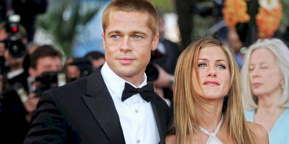 """Brad Pitt afirmó que su matrimonio con Jennifer Aniston """"fue aburrido"""" y luego se retractó"""