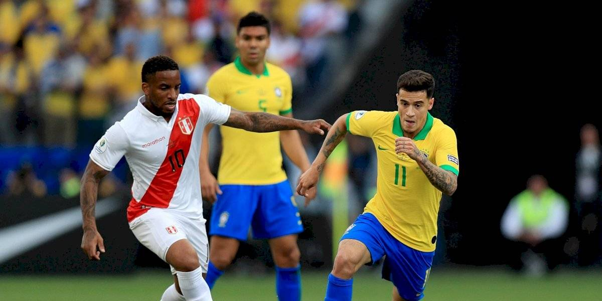 ¿Será Brasil, será Perú? La Copa América conoce a su campeón