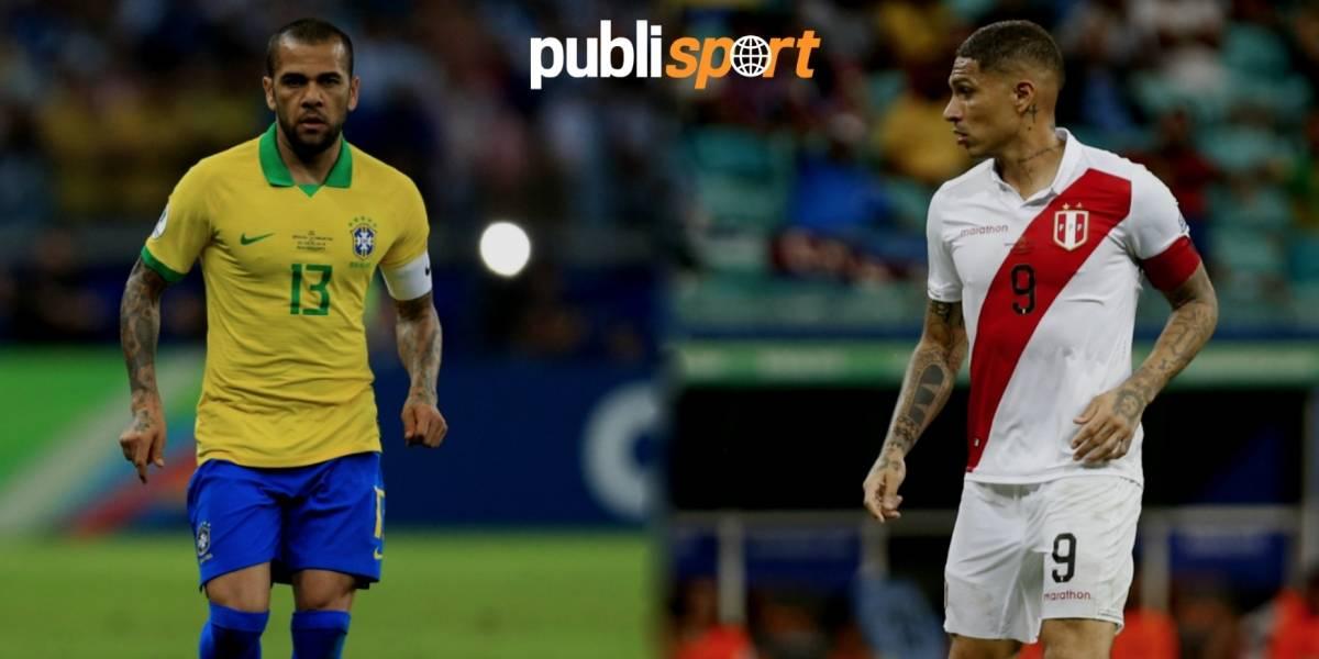 Brasil vs Perú, ¿dónde y a qué hora ver la final de Copa América?