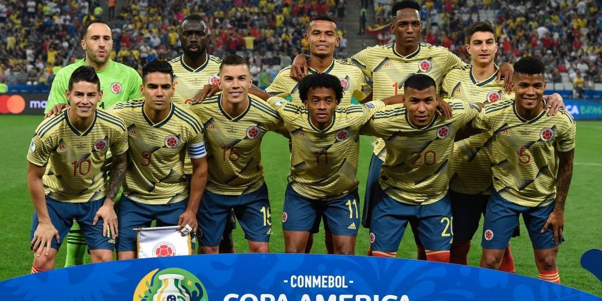 Figura de la selección Colombia recibió jugosa oferta del fútbol chino y su equipo accederá