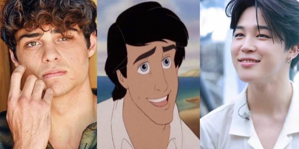 Terry Crews quiere ser Tritón, el papá de Ariel en La Sirenita
