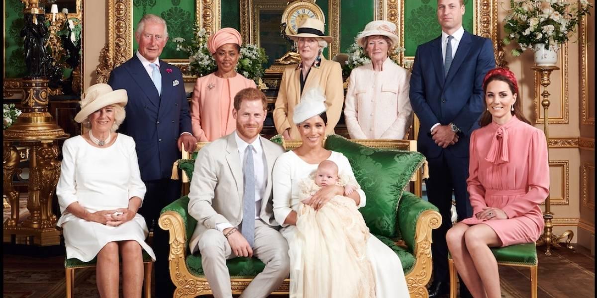 Meghan Markle buscará tener a su segundo bebé en Estados Unidos aunque la familia real se moleste