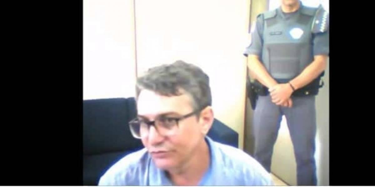 Professor que matou diretor da UENP vai a júri popular