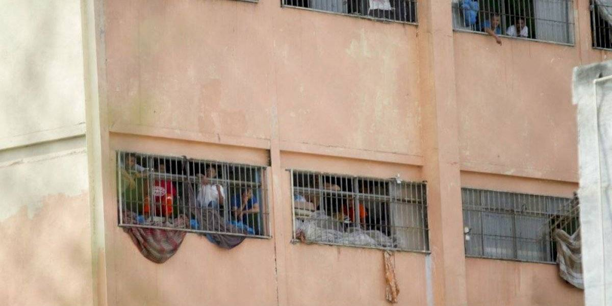 Asesinan a mujer dentro del penal de Topo Chico en Monterrey