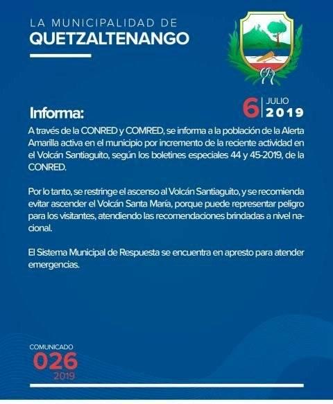 Santiaguito