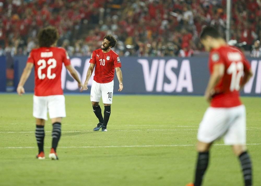 Javier Aguirre y Egipto quedan eliminados de la Copa Africana de Naciones