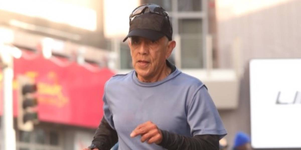 Corredor descalificado del maratón de LA fue encontrado muerto