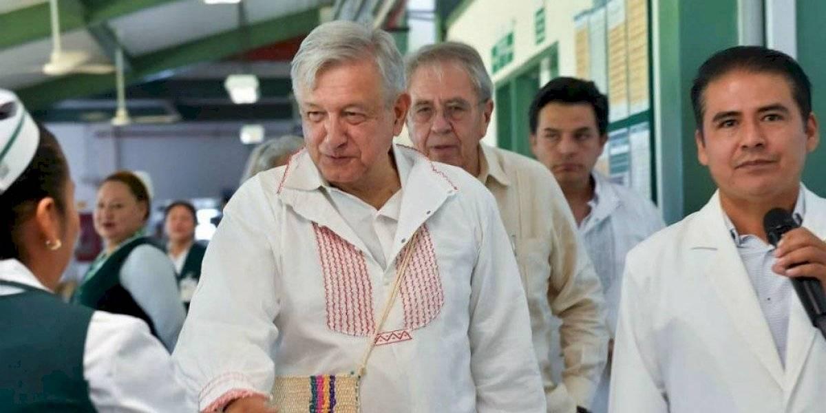 AMLO pide al EZLN dejar atrás la confrontación y buscar la unidad