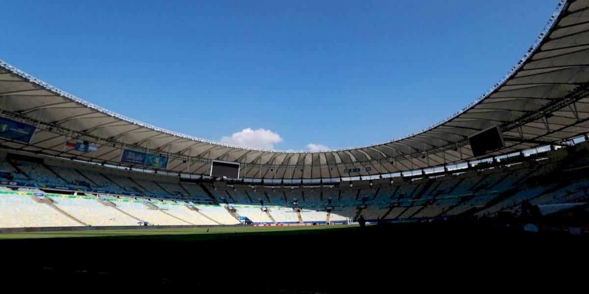 La Copa América se despide con una fiesta en Maracaná