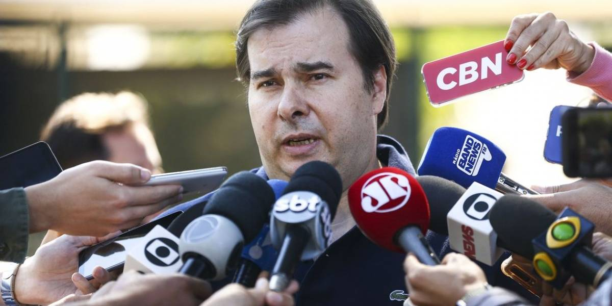 Previdência: Maia confia em aprovação da reforma com 'boa margem de votos'