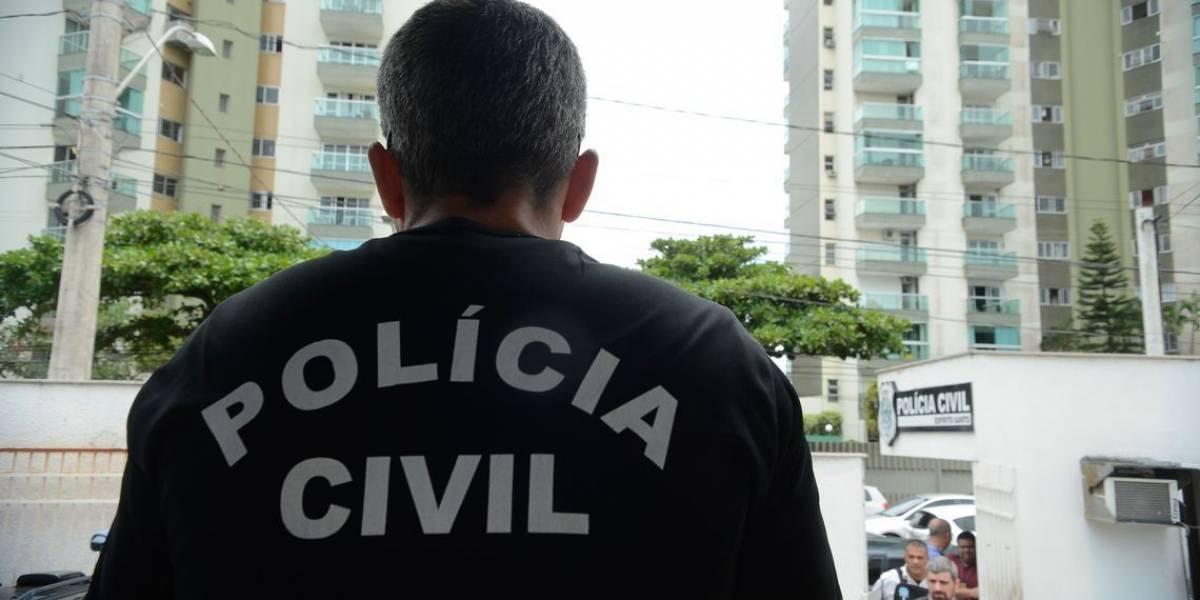 Polícia prende mais dois suspeitos de integrar milícia de Itaboraí, no RJ