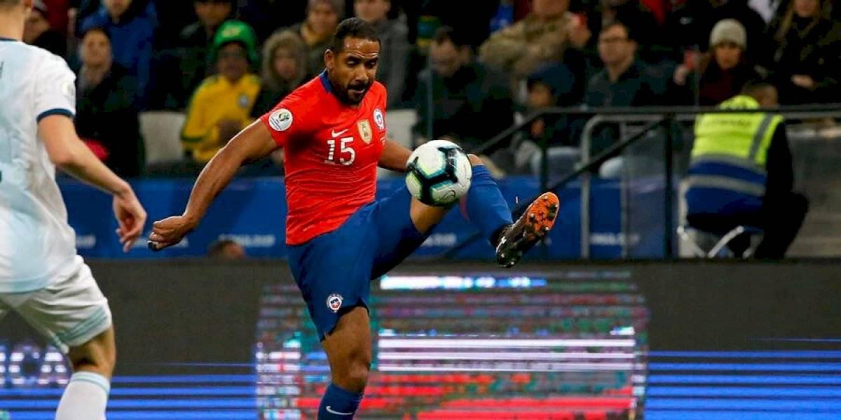 Los hitos que marcaron la carrera histórica de Jean Beausejour en la Selección chilena