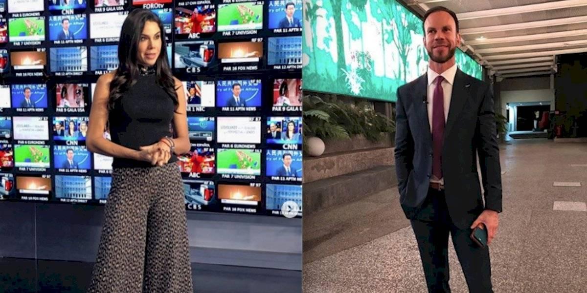 VIDEO: Zague se burla del novio de Paola Rojas