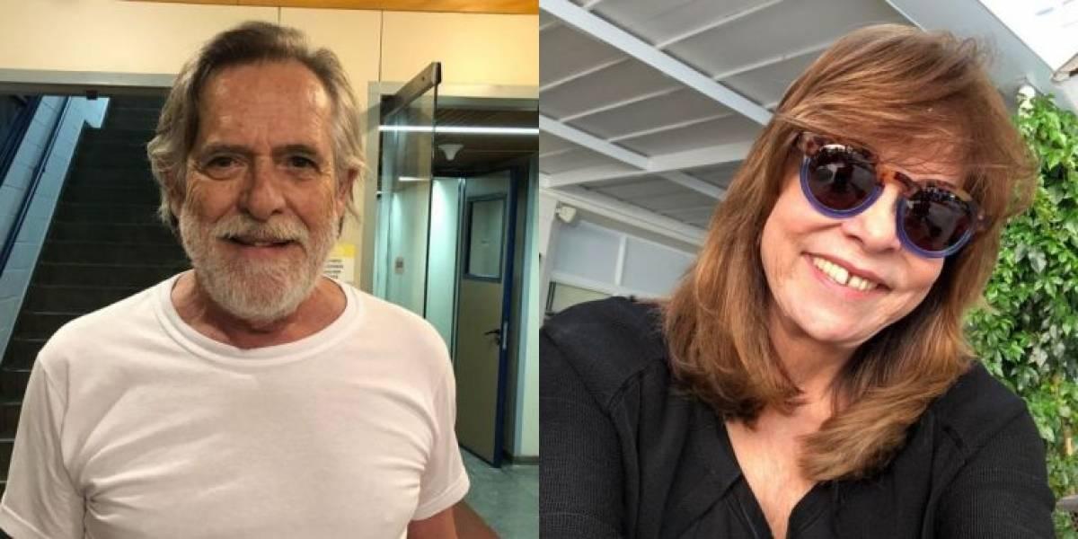 José de Abreu cita morte de filha de Gloria Perez para atacar visão política da escritora
