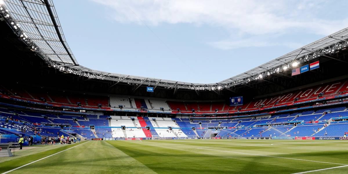 EUA e Holanda fazem final inédita da Copa do Mundo Feminina