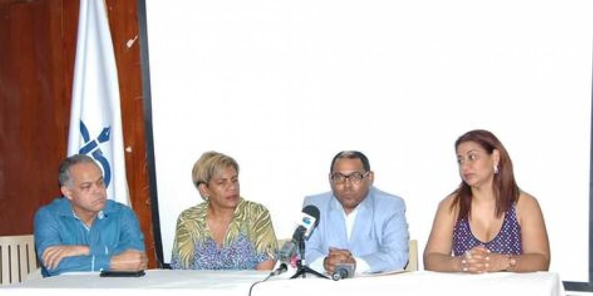 Junta de Elecciones de Acroarte hará rueda de prensa hoy lunes