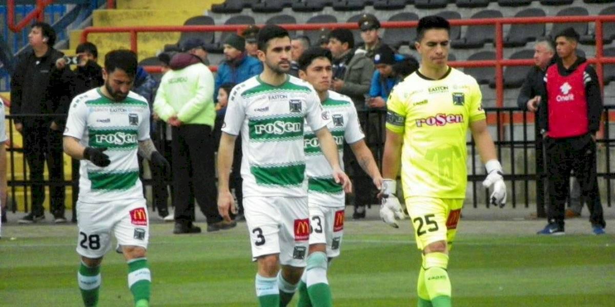 Temuco dio otra sorpresa en Copa Chile al sacar a Huachipato y es el rival de la U en octavos