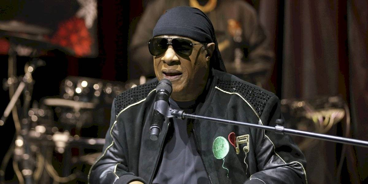 Stevie Wonder será sometido a transplante de riñón
