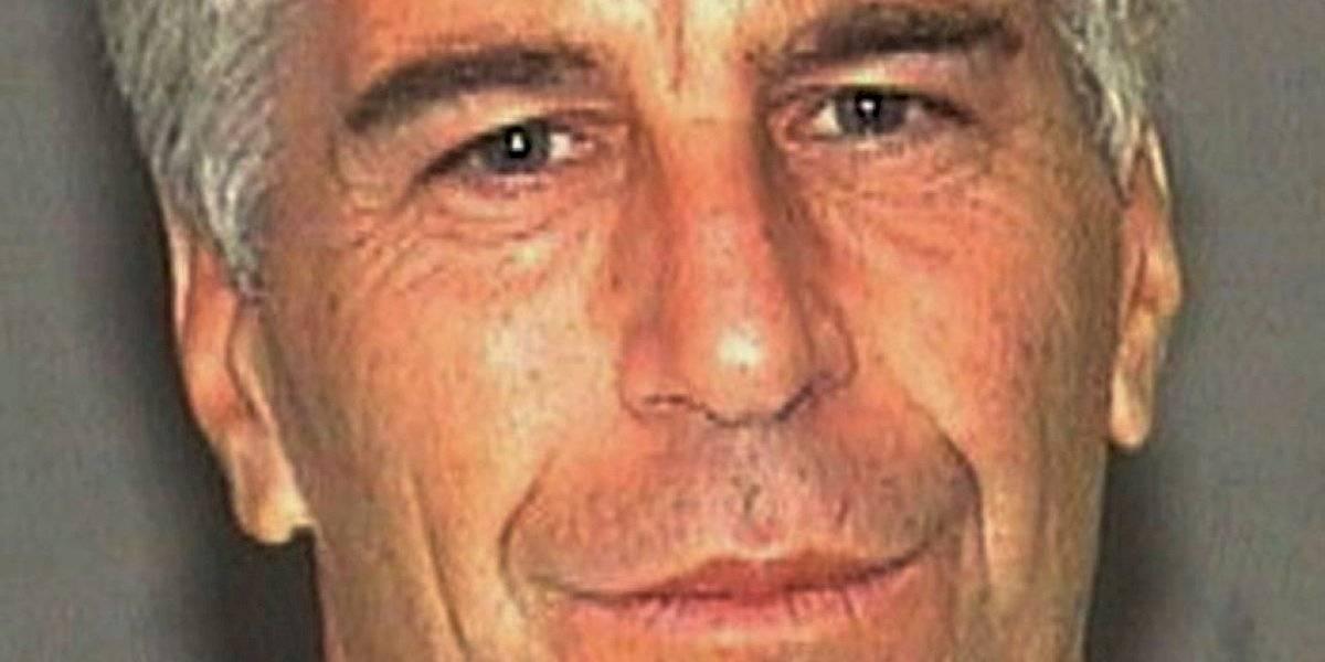 Aparece una nueva presunta víctima de Epstein