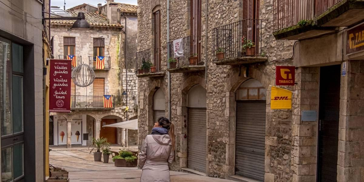 Besalú: un tesoro medieval cerca de Barcelona