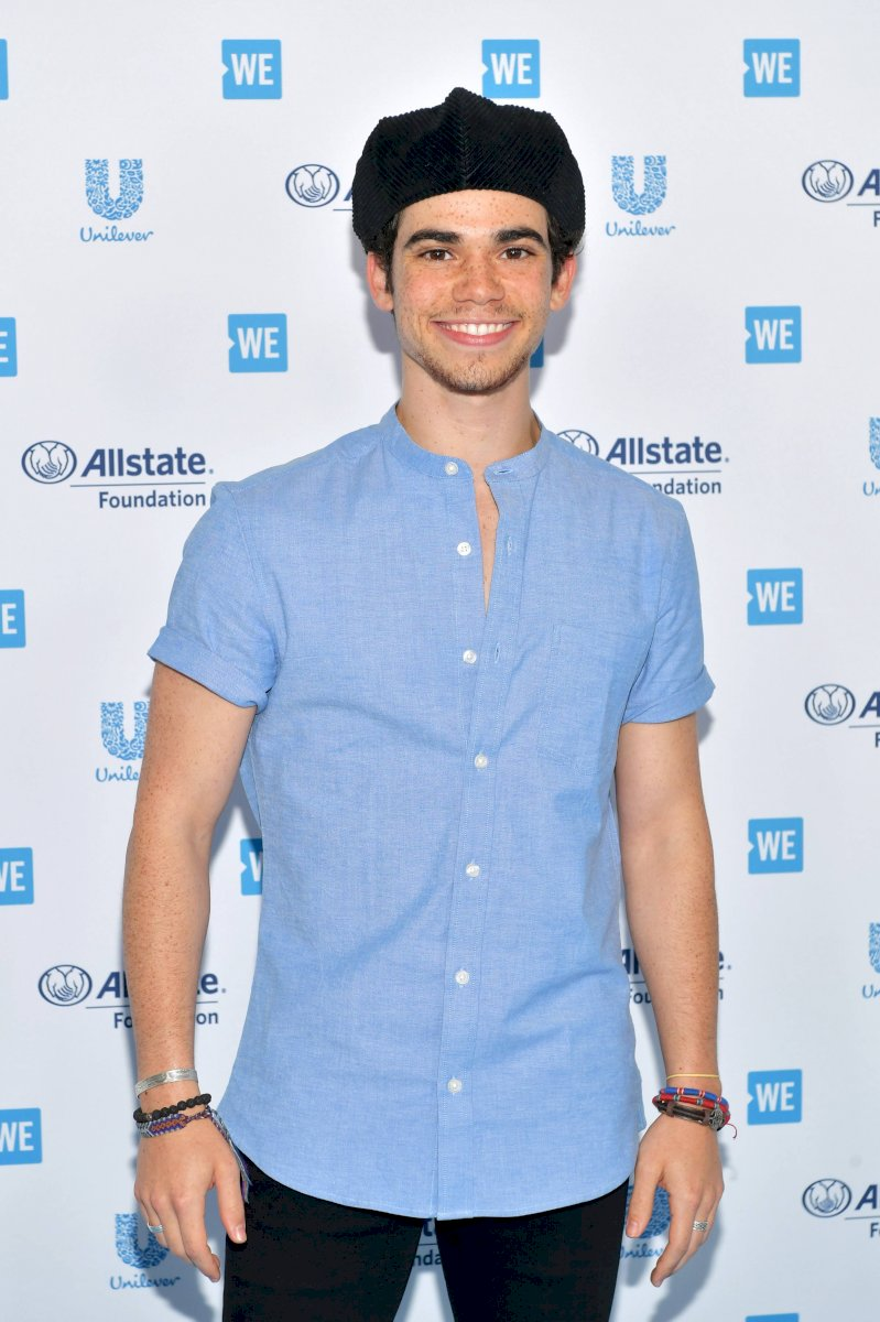 El actor de Disney Channel murió mientras dormía Getty Images