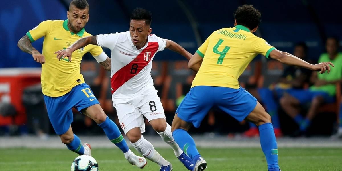 Brasil o Perú: ¿habrá un segundo Maracanazo, ahora en la Copa América?