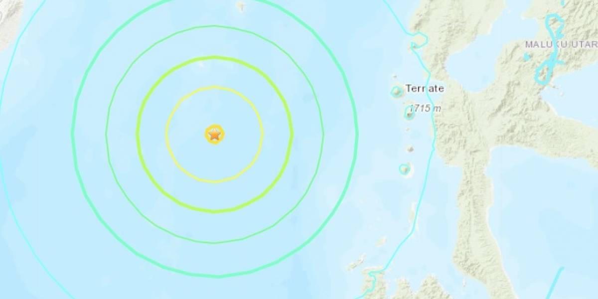 SHOA descarta riesgo de tsunami en Chile: cancelan alerta de maremoto tras sismo de 6,9 remece a Indonesia