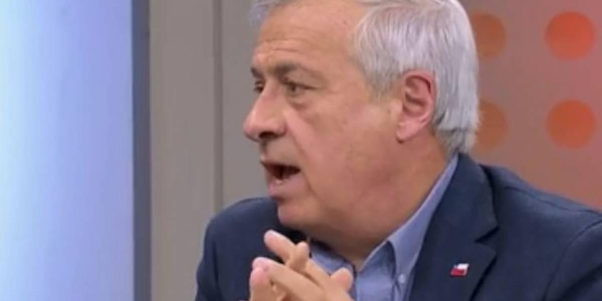 """Mañalich: """"Hay que terminar con discriminación a la mujer en sistema de Isapres"""""""