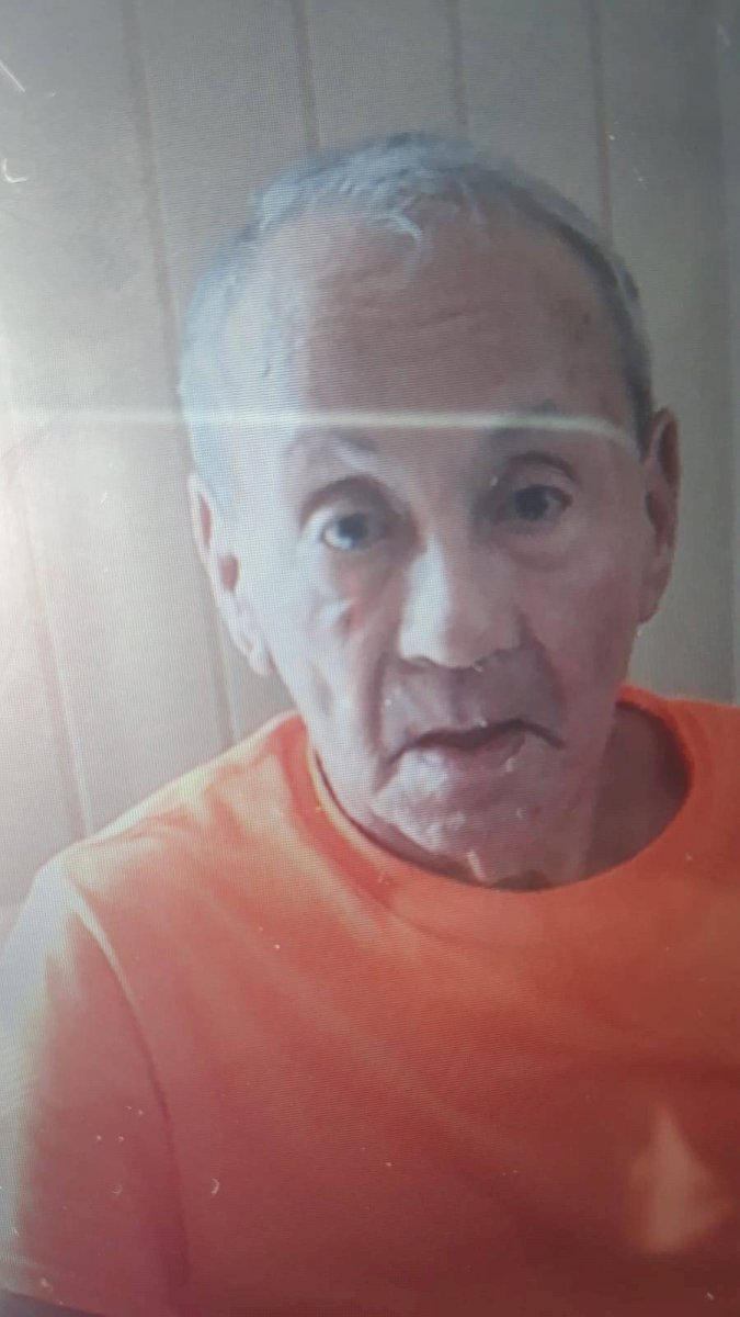 Juan Vázquez Reyes - desaparecido 7 de julio de 2019