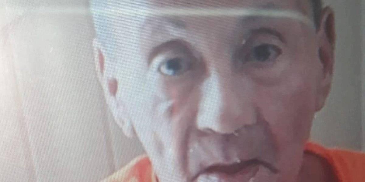 Familiares reportan como desaparecido a septuagenario en Ponce