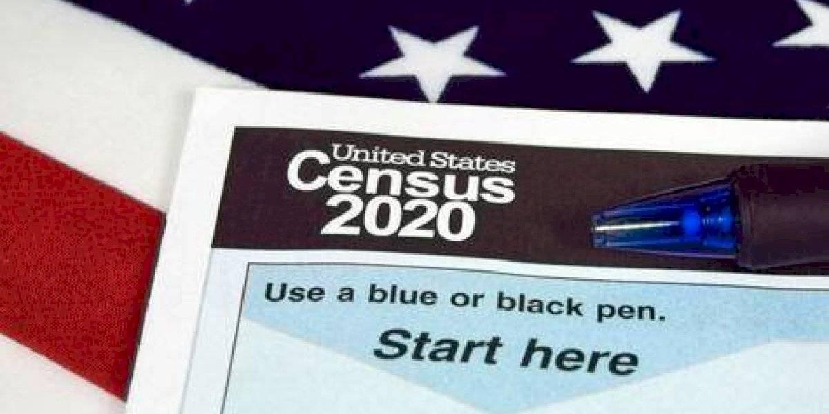 Trump porfía en preguntar ciudadanía en censo de EEUU