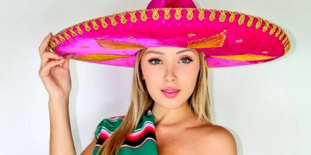 Daniella Chávez motiva a la Selección mexicana previo a la final de Copa Oro