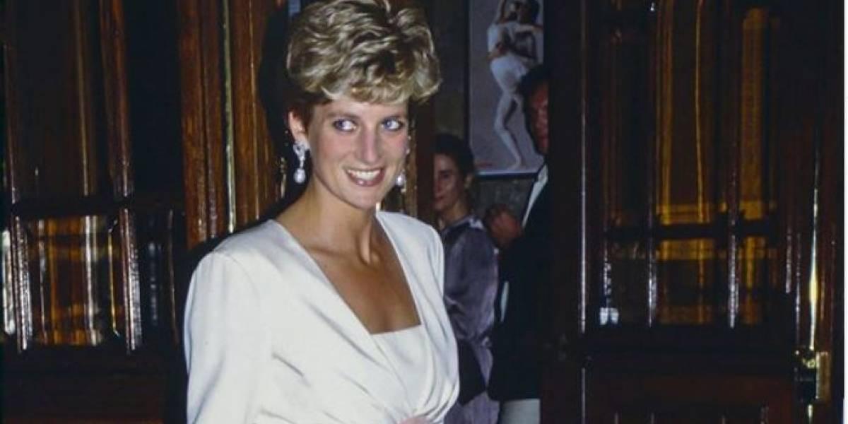 La desgarradora llamada de la princesa Diana luego de firmar el divorcio con el príncipe Carlos