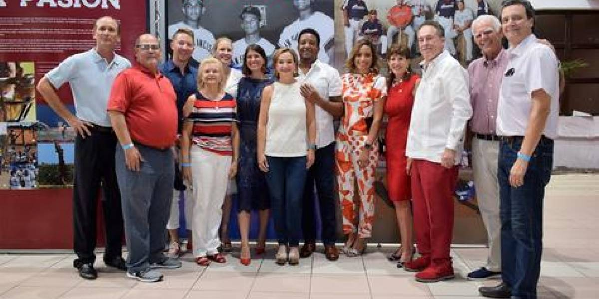 Instituto Cultural Domínico Americano celebró independencia EEUU