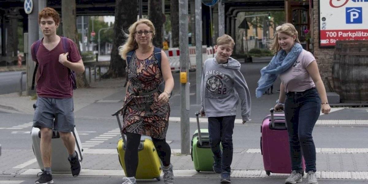 Frankfurt: Miles de evacuados para desactivar bomba de la Segunda Guerra Mundial