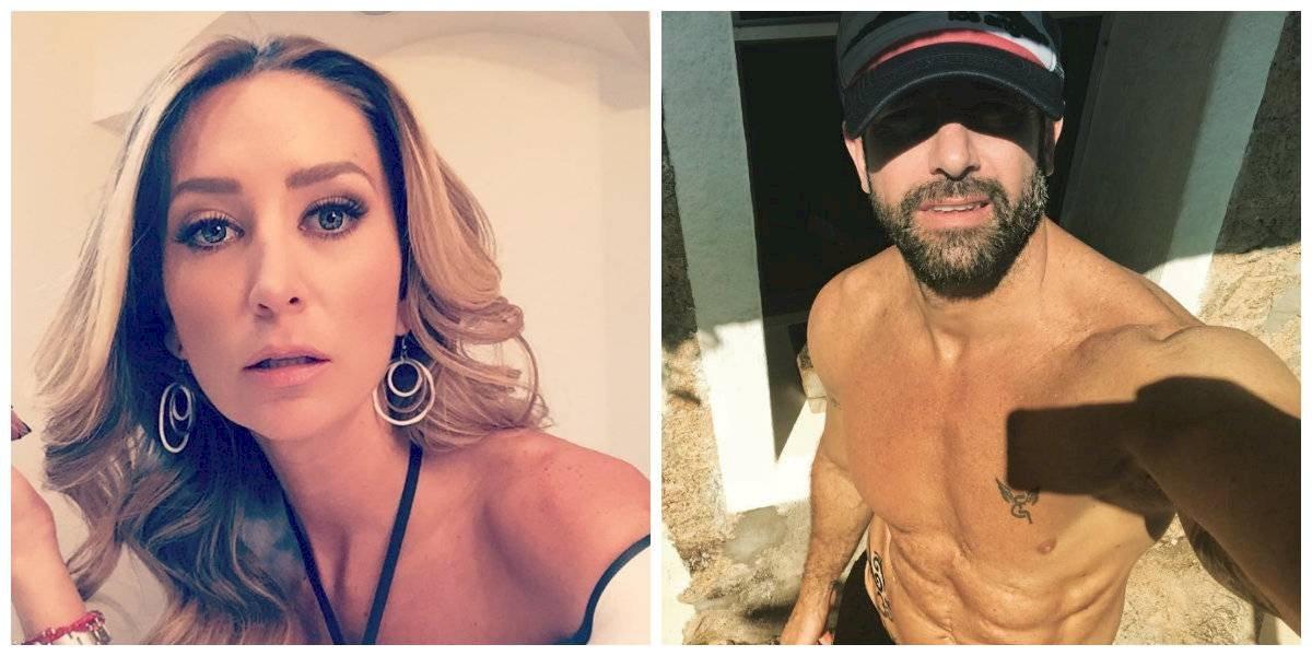 Geraldine y Santiago Ramundo se separaron hace un par de meses Instagram