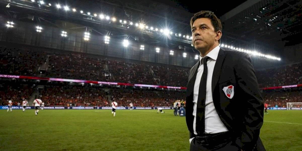 """Marcelo Gallardo pide el fichaje de Paulo Díaz en River: """"Esperamos que se pueda sumar"""""""