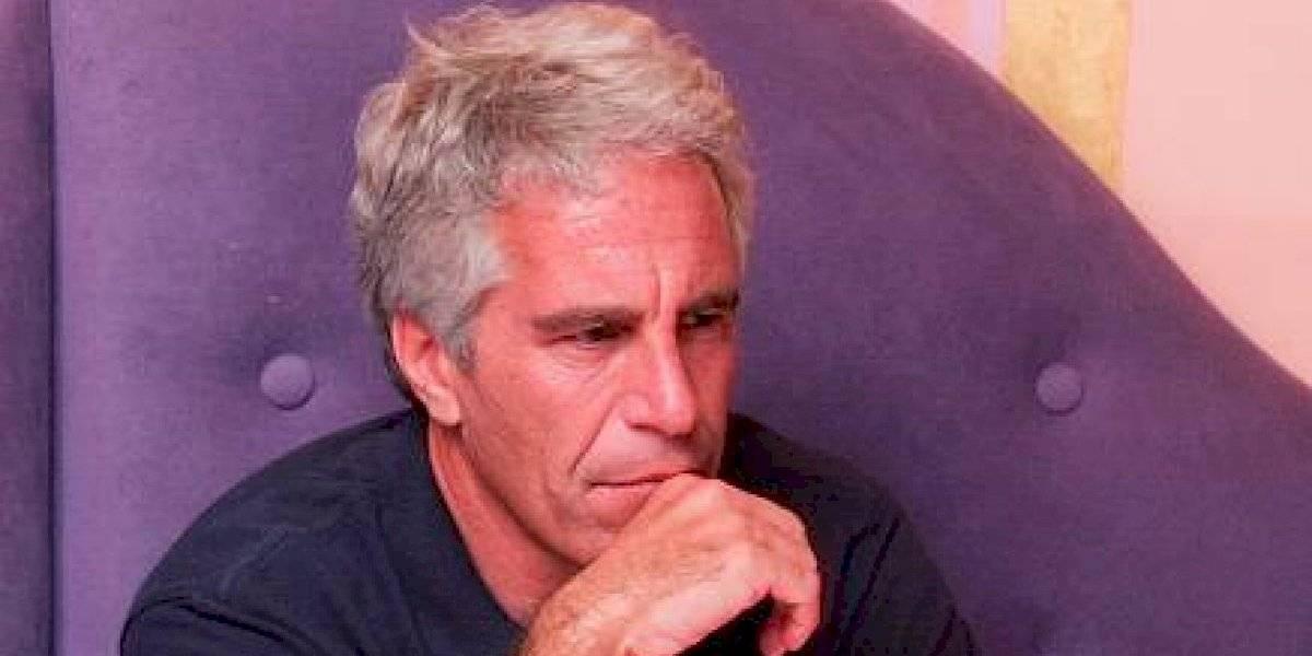 Arrestan a multimillonario Jeffrey Epstein: es acusado de tráfico sexual de menores