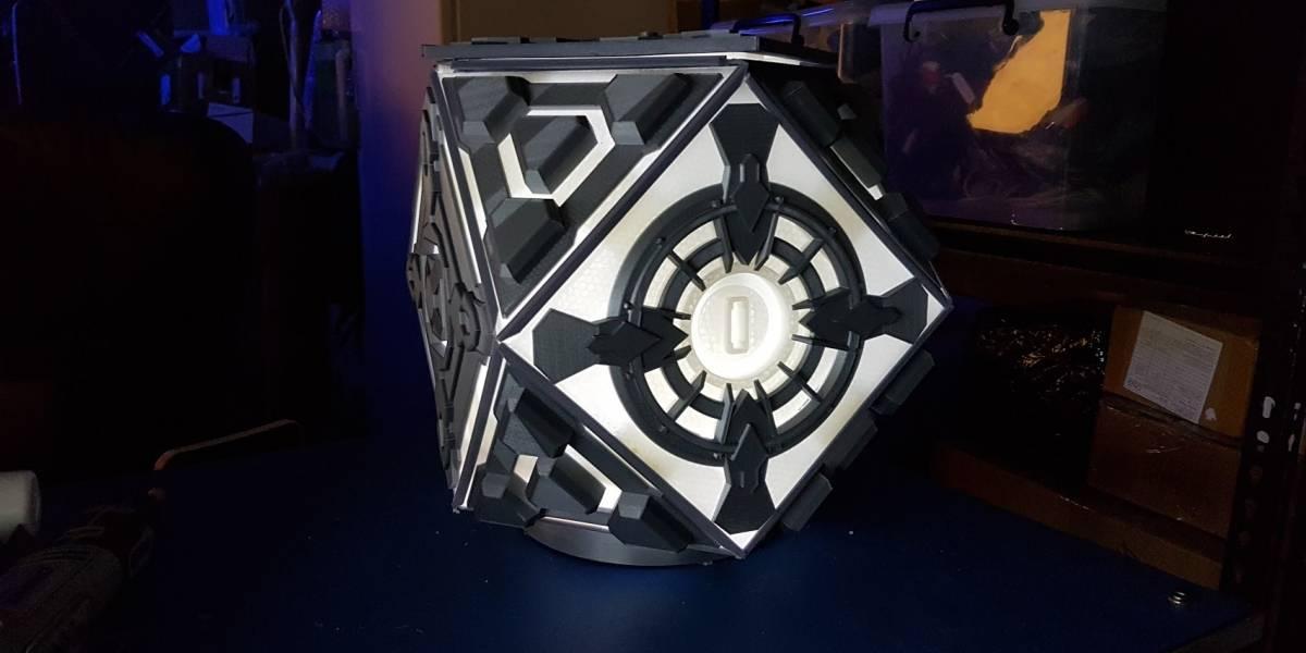 Impresión 3D: ¿Es posible diseñar tu propio PC?